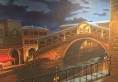 Artistic-Gold-Creative-Concepts-detail-of-Rialto-Bridge-Mural
