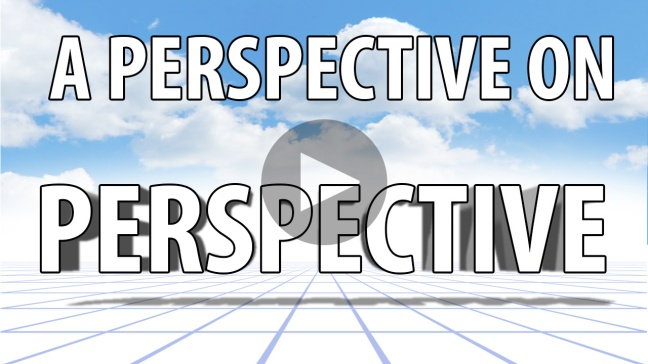 Thumbnail perspective on perspective-play